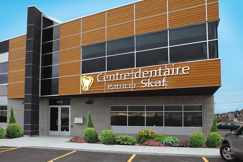 Clinique dentaire, Fabreville, Laval